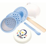 PUKU Baby Food Maker [P14101] - Baby Food Processor
